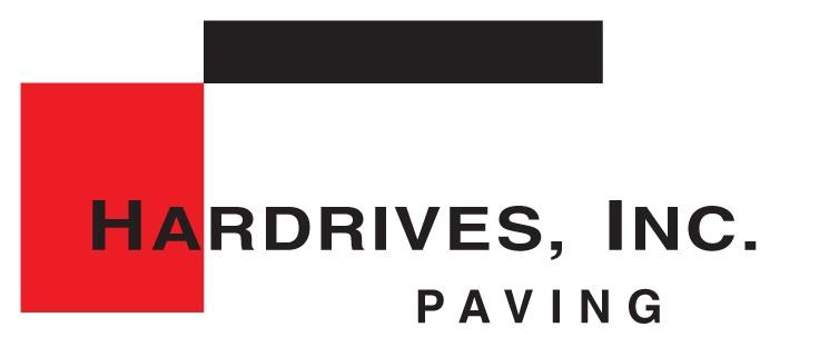 Hardrives Inc.