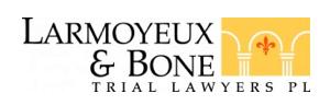 Larmoyeaux & Bone logo