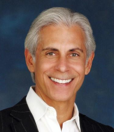 Steve Caras Headshot