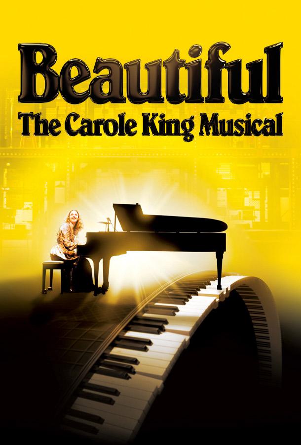 Beautiful – The Carole King Musical