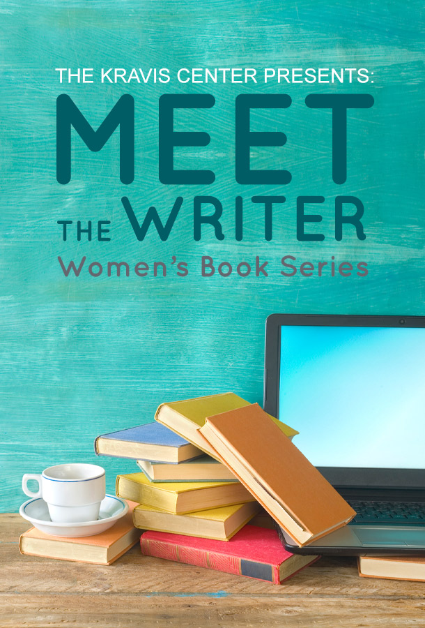 Meet the Writer – Women's Book Series