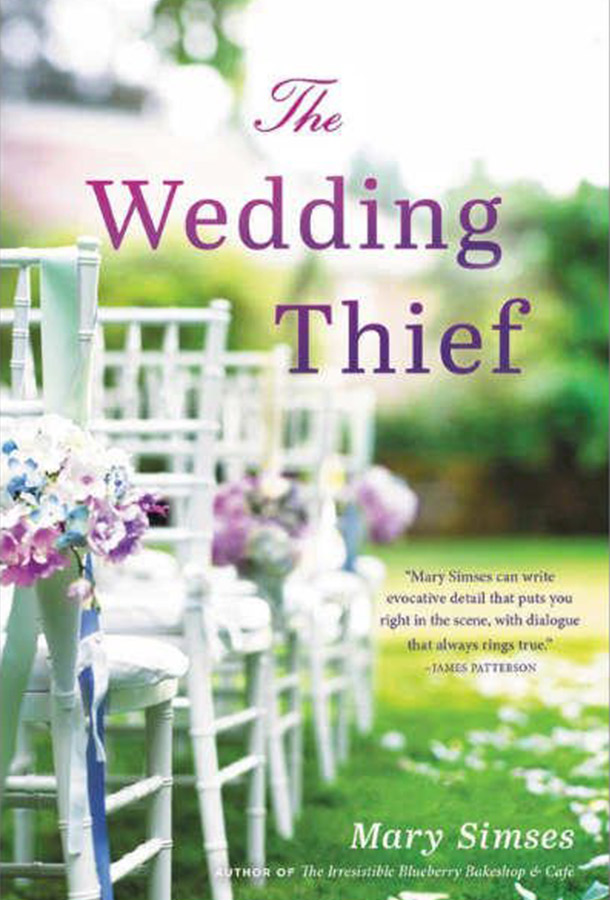 Meet the Writer – Women's Book Series Mary Simses – The Wedding Thief