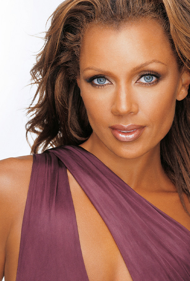 Vanessa Williams Live From The West Side: Women Of Broadway