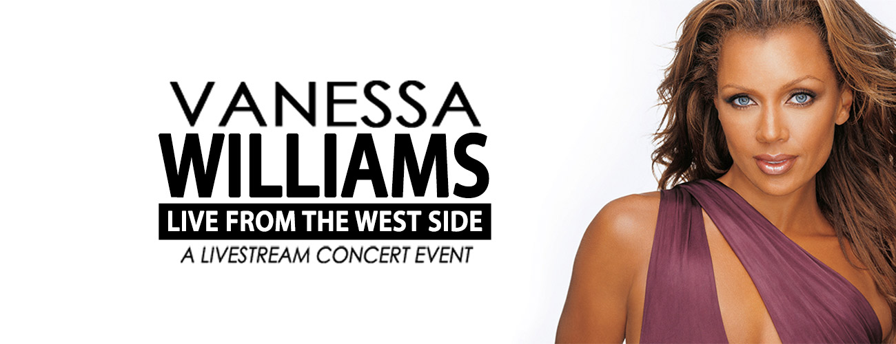Vanessa Williams<br> Live From The West Side: Women Of Broadway