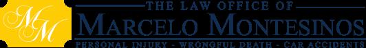 Montesinos Law Office Logo