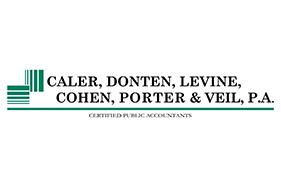 Caler Donten Levine Logo