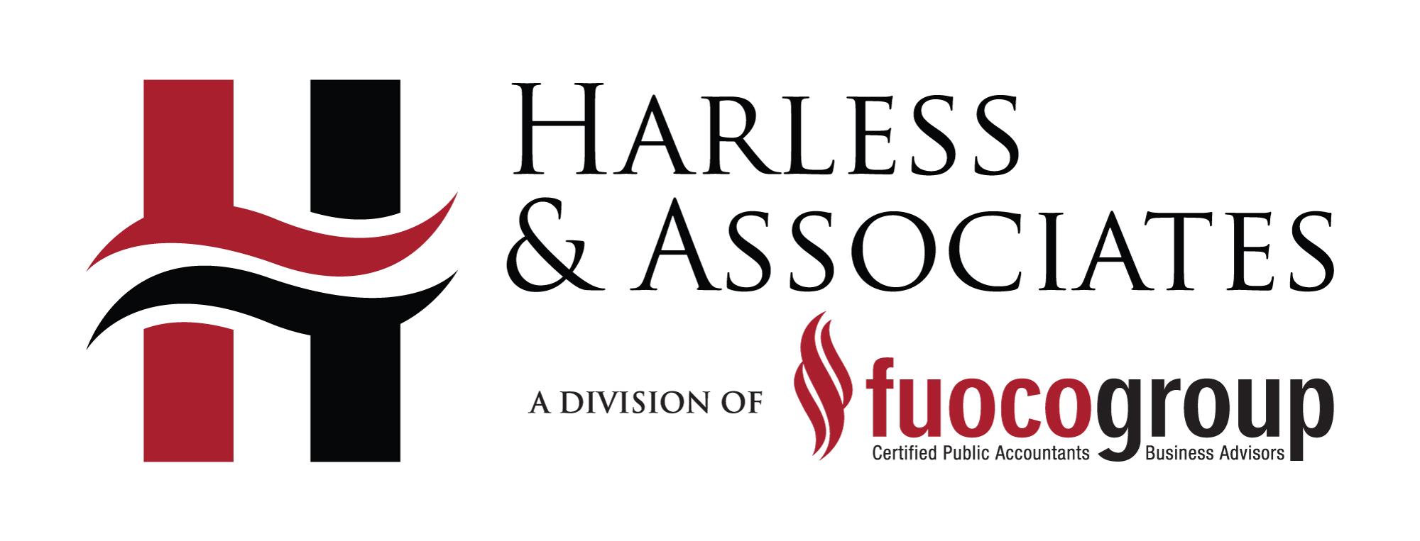 Harless Logo