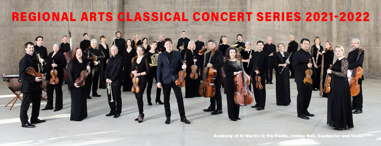 Featuring nationally and internationally acclaimed orchestras, ensembles and soloists!